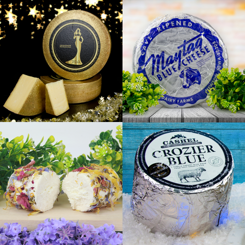 World's Best Cheeses